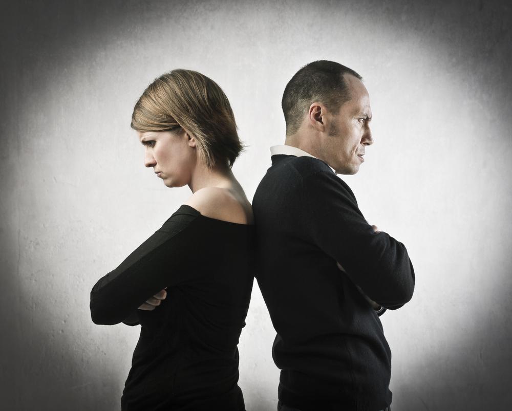 Профилактика разводов