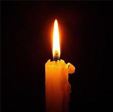 Смерть близкого, горе утраты